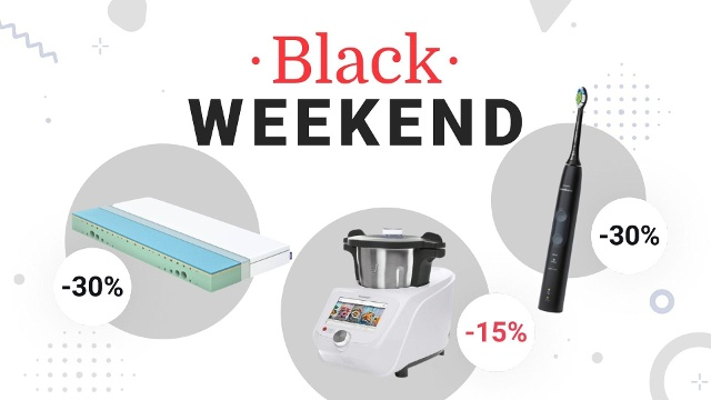 Black Friday Weekend: Silvercrest Thermomix-Alternative bei Lidl vor Cyber Monday so günstig wie nie