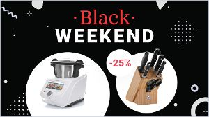 Black Friday Weekend 2020 – Die besten Angebote im Liveticker: Thermomix-Alternative Monsieur Cuisine Connect bei Lidl.