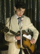"""2009: """"Nowhere Boy"""". (Quelle: imago images / Mary Evans)"""