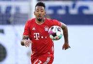 Jerome Boateng (FC Bayern München) (Quelle: imago images/Laci Perenyi)