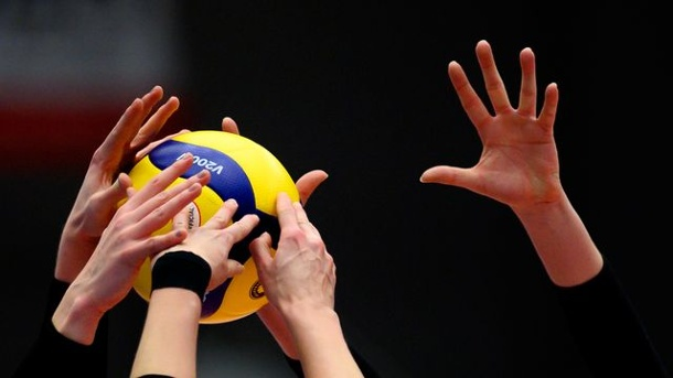 Bundesliga passt Playoffs an: Volleys starten wohl auswärts. Volleyball