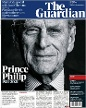 """The Guardian"", Großbritannien (Quelle: kiosko.net)"