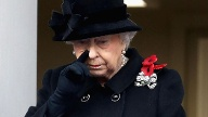 Queen Elizabeth II. trauert um ihren verstorbenen Gatten. (Quelle: Getty Images/Chris Jackson)
