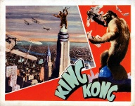 King Kong (1933) (Quelle: imago images/Everett Collection)