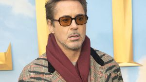 Robert Downey Jr.: Der Hollywoodstar trauert um seinen Vertrauten Jimmy Rich.
