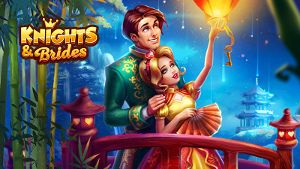 Knights and Brides - Evening