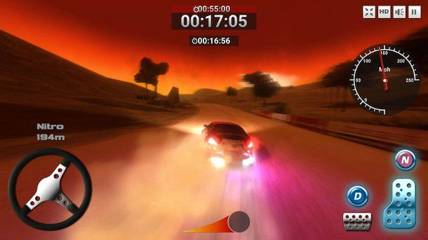 Rally Point (Quelle: Gamedistribution)