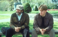 """1997: """"Good Will Hunting"""" (Quelle: imago/EntertainmentPictures)"""