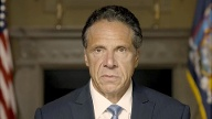 Andrew Cuomo: Der Demokrat ist seit 2011 Gouverneur des Bundesstaats New York.  (Quelle: AP/dpa/Office of the NY Governor)