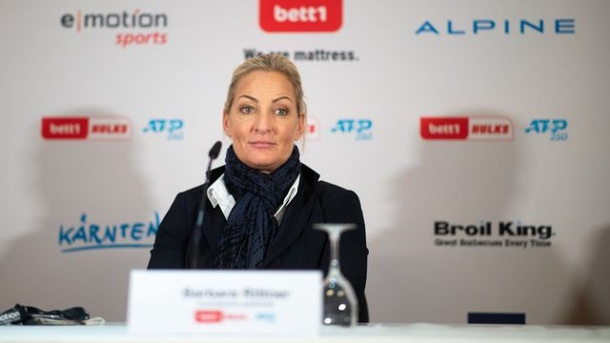 The ultimate Fed Cup event now in Prague in beforetime November